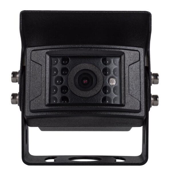 New black IR camera