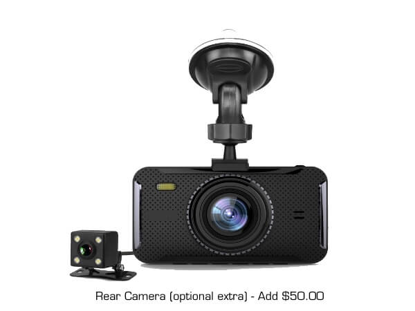 g52 rear cam option
